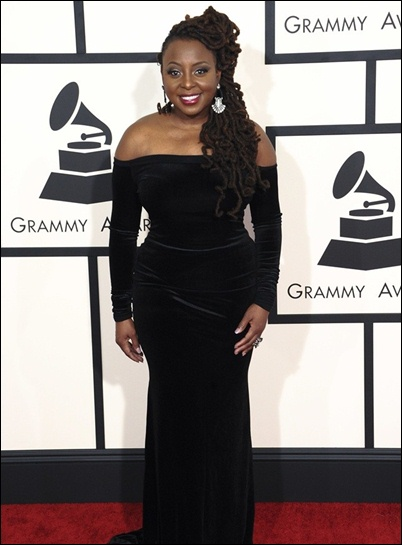 Ledisi Height Weight Stats
