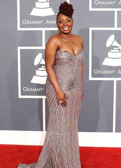 Ledisi and bio body measurements