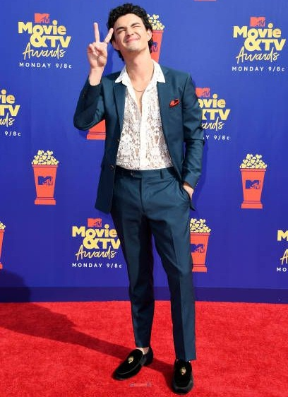 Gavin Leatherwood Measurements and Facts